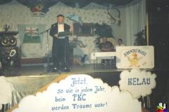 2006/2007 - Jetzt so wie im jedem Jahr, beim PKC werden Träume wahr!