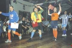 2005/2006 - Beim Fasching bleib ma nech Dahemm, mit dem PKC geht´s zur WM!