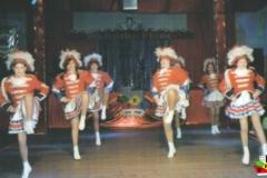 2008/2009-Zirkusfieber, Narretei – beim PKC Manege frei!